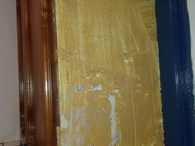 q how do i refurbish my kitchen cabinets on a low budget